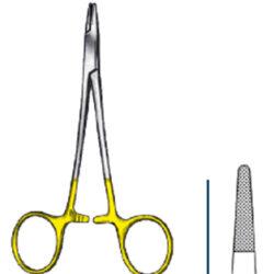 Crile-Wood needle holder tc15c
