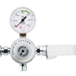Series O oxygen reg pin index