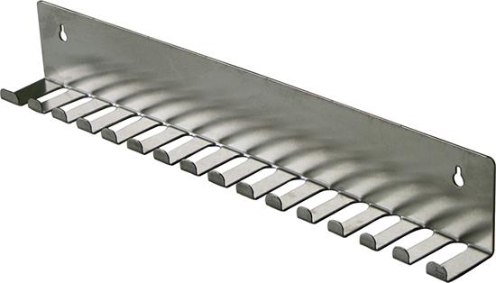 ET tube rack holds 15 tubes