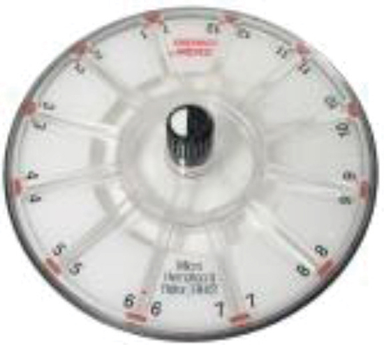 StatSpin rotor 12 place m/h