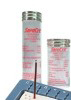 Hep capillary tubes 75mm