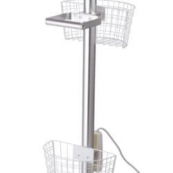 C50V/C80V Mobile Stand