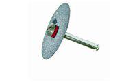 Diamond disc HP 22mm