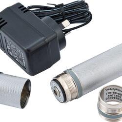 WA rechargable handle