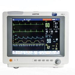Anitek C80V monitor