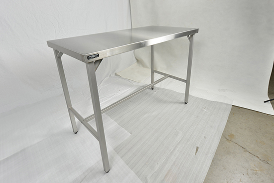 Consult table f/pac s/steel
