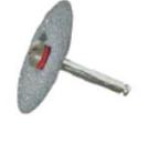 Diamond disc RA 22mm