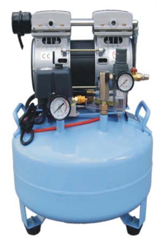 DA7001 dental air compressor