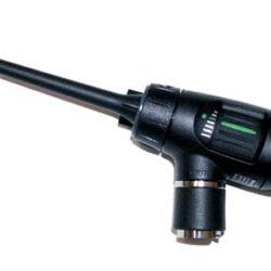 Macroview vet otoscope w/spec