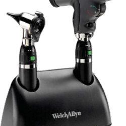 WA Lith-ion dual desk chrg set